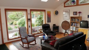 Seattle therapist, focusing-oriented therapy
