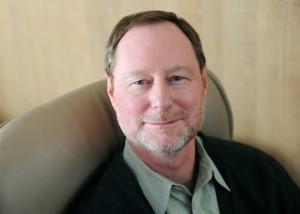 Jeffrey Morrison, Seattle therapist